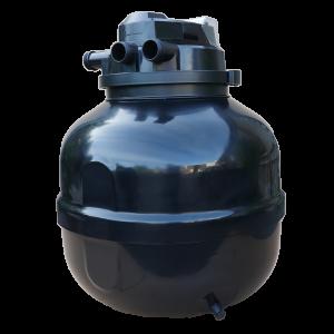 pondlink filter 20000. Pressure filter for ponds