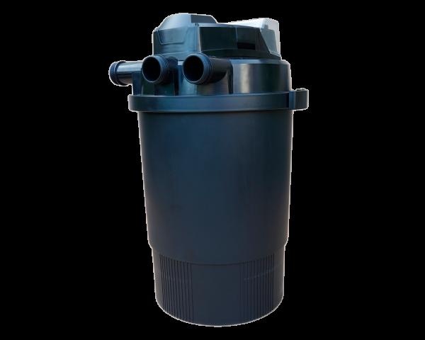 pondlink filter 30000. Pressure filter for ponds