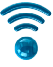 pondlink wifi logo for pond filter